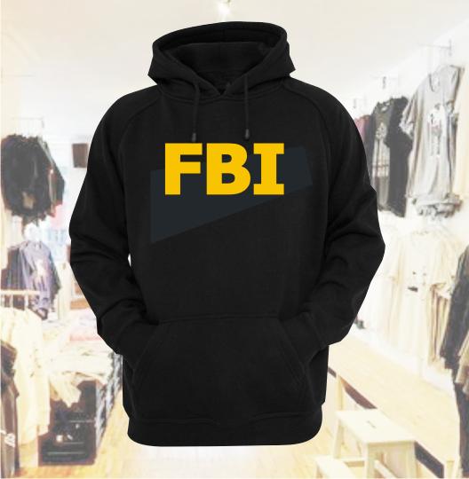 Mikina - FBI - 4b4a582f3b